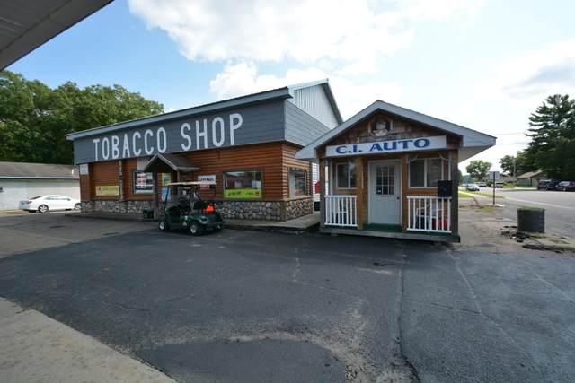 2 & 8 E Main Street, Crosby, MN 56441 (#5704427) :: Carol Nelson   Edina Realty
