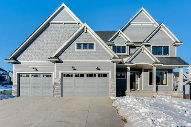 18970 51st Avenue N, Plymouth, MN 55446 (#5704758) :: Tony Farah | Coldwell Banker Realty