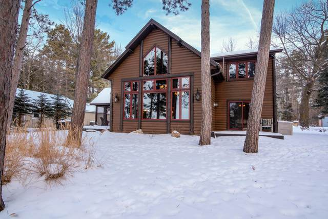 12153 Whitefish Avenue, Crosslake, MN 56442 (#5705032) :: Happy Clients Realty Advisors