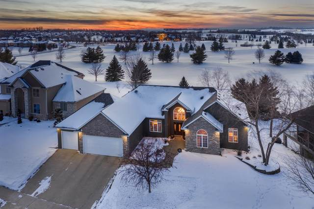 1625 Ancaster Drive, Byron, MN 55920 (#5705832) :: Lakes Country Realty LLC