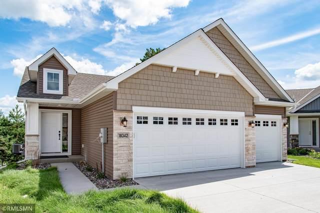 11164 184TH Circle, Elk River, MN 55330 (MLS #5706283) :: RE/MAX Signature Properties