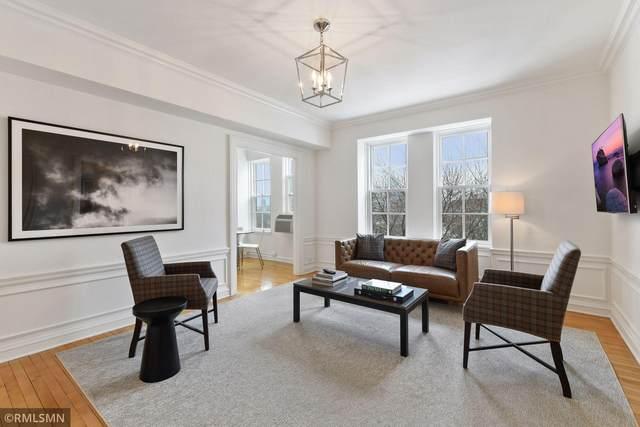 510 Groveland Avenue #502, Minneapolis, MN 55403 (#5706698) :: Helgeson & Platzke Real Estate Group