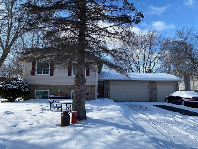 11033 Wisconsin Avenue N, Champlin, MN 55316 (#5707573) :: Twin Cities Elite Real Estate Group | TheMLSonline