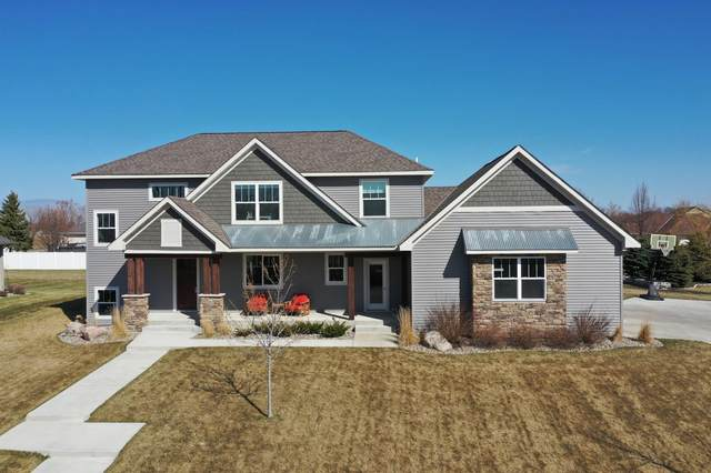 1805 2nd Street NE, Willmar, MN 56201 (#5708727) :: Happy Clients Realty Advisors