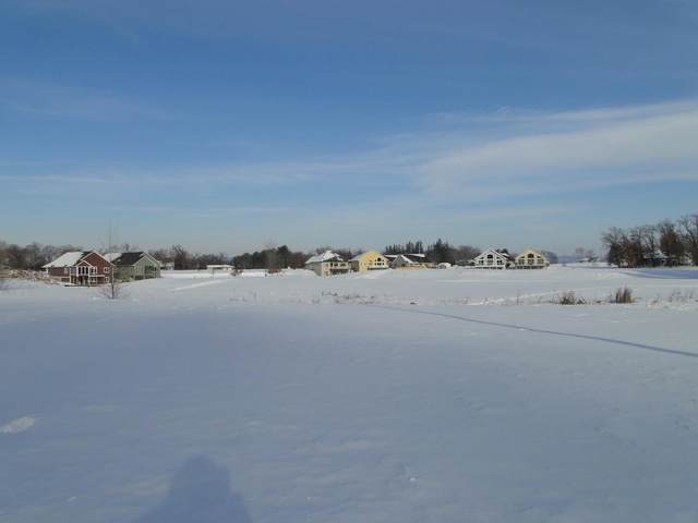 2552 Clubhouse Drive, Lake City, MN 55041 (#5708746) :: Straka Real Estate