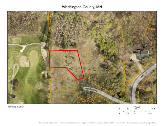 606 Heritage Place, Stillwater, MN 55082 (#5708915) :: Twin Cities South