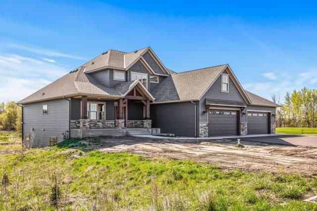 13735 Isetta, Ham Lake, MN 55304 (#5709230) :: Twin Cities Elite Real Estate Group | TheMLSonline