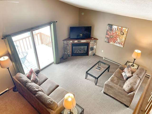 30325 N Pinewood Drive, Breezy Point, MN 56472 (#5709342) :: Lakes Country Realty LLC