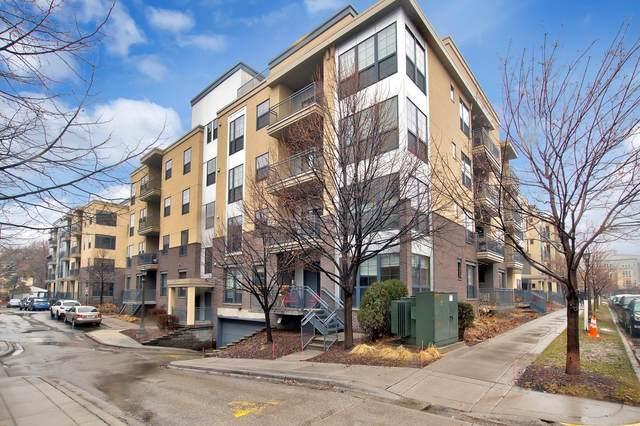 825 Berry Street #403, Saint Paul, MN 55114 (#5711070) :: The Smith Team