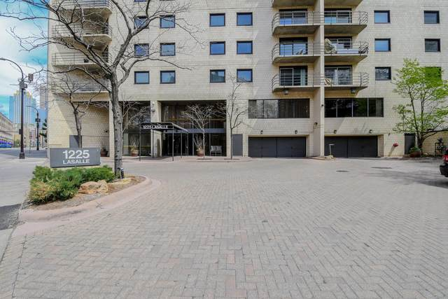 1225 Lasalle Avenue #604, Minneapolis, MN 55403 (#5711846) :: Holz Group