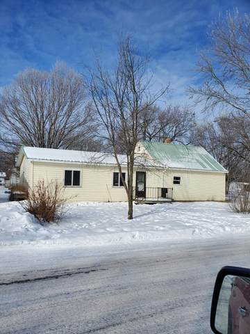 408 S Mccornell Avenue, Parkers Prairie, MN 56361 (#5711861) :: The Smith Team