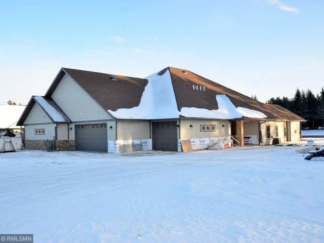 12321 Blueberry Loop #4, Menahga, MN 56464 (#5711903) :: Twin Cities Elite Real Estate Group | TheMLSonline