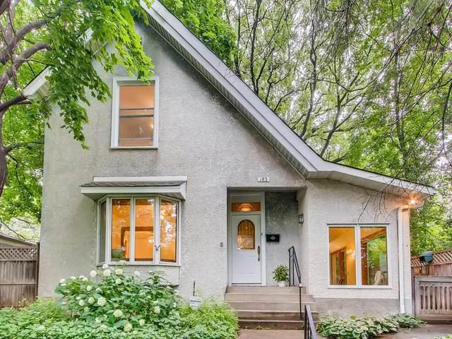 183 Seymour Avenue SE, Minneapolis, MN 55414 (#5713136) :: Lakes Country Realty LLC