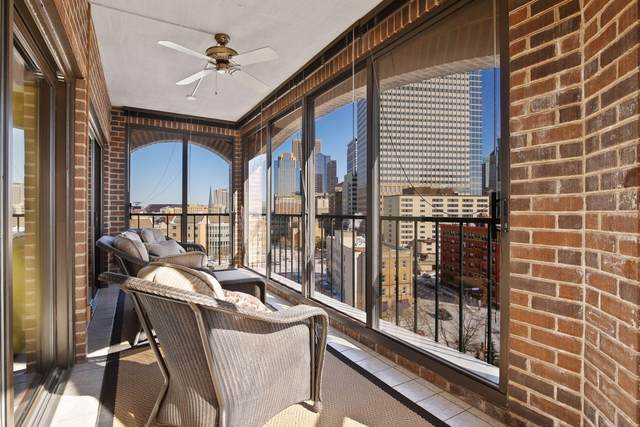1201 Yale Place #810, Minneapolis, MN 55403 (#5713676) :: Holz Group