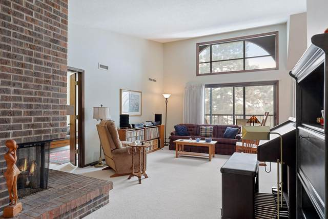 9600 Portland Avenue S #306, Bloomington, MN 55420 (#5715776) :: Holz Group