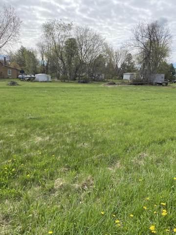 0 S Vance Street, Birchwood Twp, WI 54817 (#5715870) :: Lakes Country Realty LLC