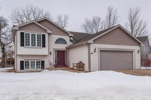 455 Manor Ridge Drive NW, Rochester, MN 55901 (#5717075) :: Servion Realty