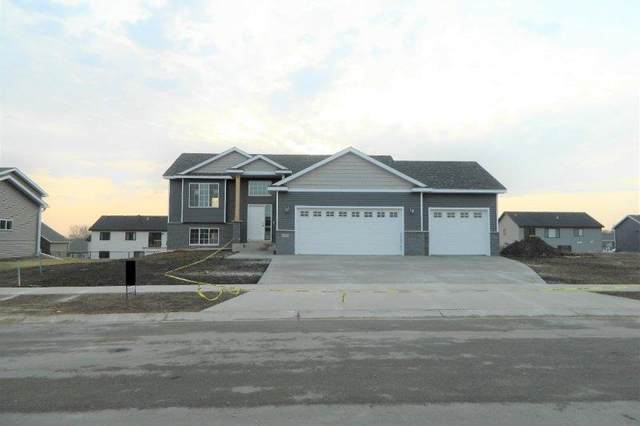 1002 6th Avenue NW, Kasson, MN 55944 (#5717270) :: Lakes Country Realty LLC