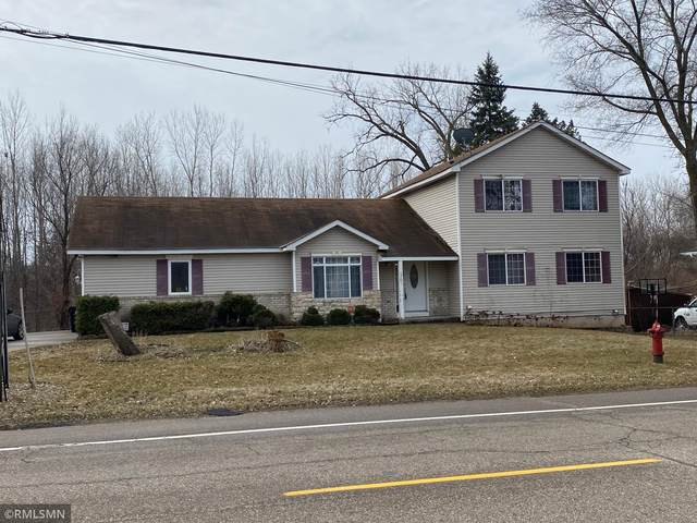 170 County Road B E, Maplewood, MN 55117 (#5717528) :: Servion Realty
