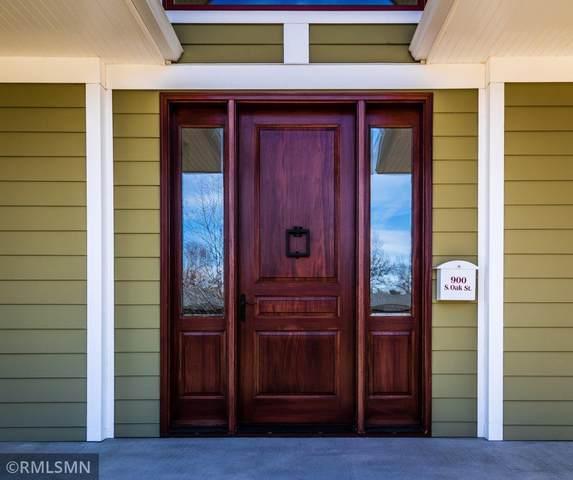 900 S Oak Street, Lake City, MN 55041 (#5718339) :: The Jacob Olson Team
