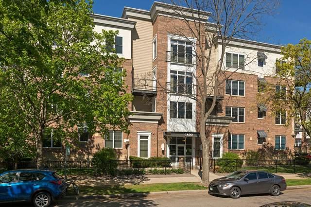 1800 Clinton Avenue #306, Minneapolis, MN 55404 (#5719186) :: Straka Real Estate