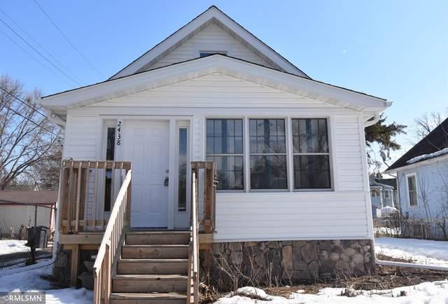 2438 Logan Avenue N, Minneapolis, MN 55411 (#5719781) :: Tony Farah | Coldwell Banker Realty