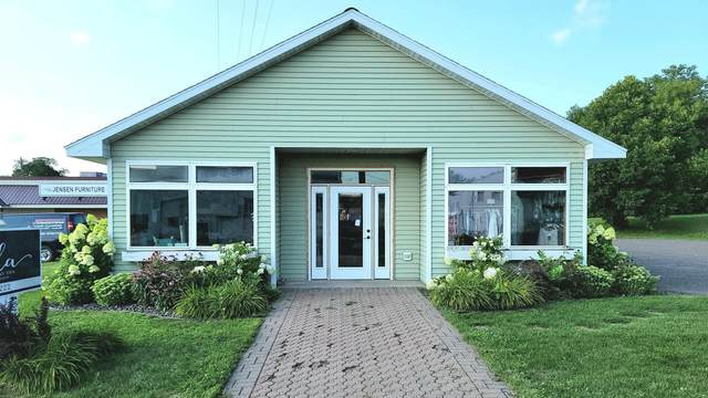 17 E 1st Avenue, Luck, WI 54853 (#5719976) :: Lakes Country Realty LLC