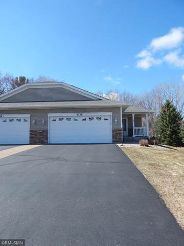 5038 Grenadier Avenue N, Oakdale, MN 55128 (#5720286) :: Straka Real Estate