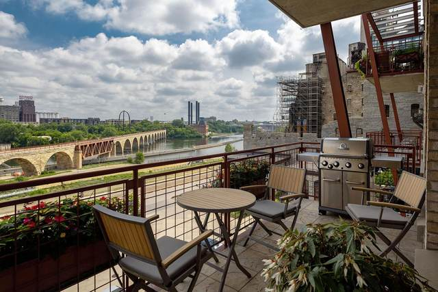 600 S 2nd Street S303, Minneapolis, MN 55401 (#5720977) :: The Pietig Properties Group