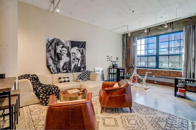 250 Park Avenue #405, Minneapolis, MN 55415 (#5721442) :: Happy Clients Realty Advisors