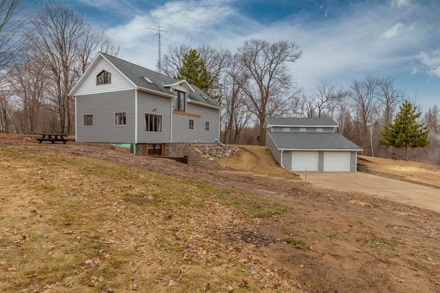 13183 Wilson Lake Drive, Deerwood, MN 56444 (#5721475) :: The Pietig Properties Group