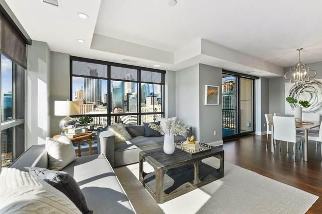 100 3rd Avenue S #1907, Minneapolis, MN 55401 (#5721494) :: Helgeson & Platzke Real Estate Group
