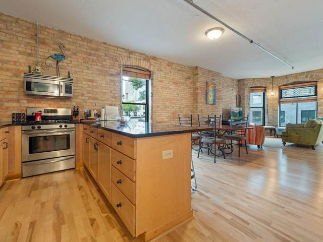 519 S 9th Street #2, Minneapolis, MN 55404 (#5721588) :: Holz Group
