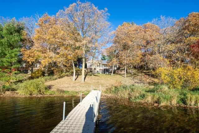 13152 Timberlane Drive, Baxter, MN 56425 (#5721854) :: The Pietig Properties Group