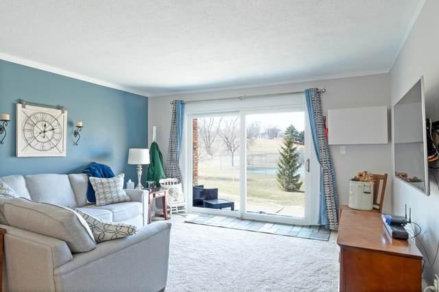 3200 Virginia Avenue S #118, Saint Louis Park, MN 55426 (#5722803) :: Helgeson & Platzke Real Estate Group