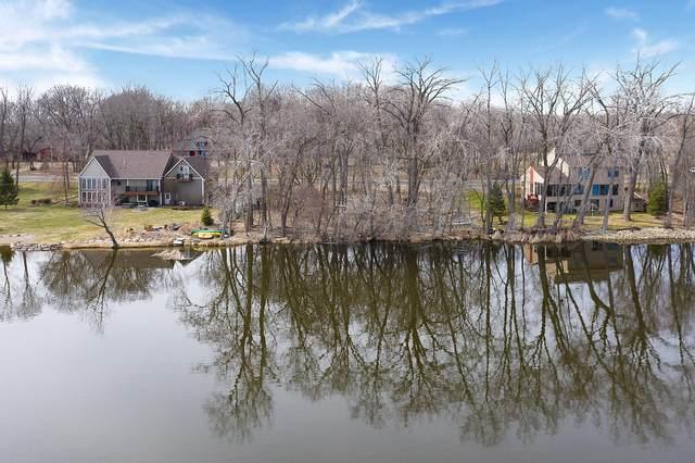 67XX Shadow Lake Drive W, Lino Lakes, MN 55014 (#5725202) :: Carol Nelson | Edina Realty