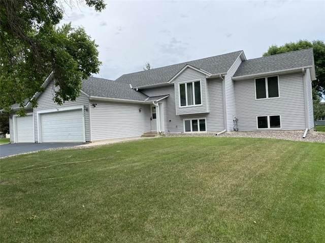 9584 Niagara Lane N, Maple Grove, MN 55369 (#5725418) :: The Jacob Olson Team