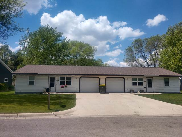 502 Galles Drive, Redwood Falls, MN 56283 (#5725707) :: The Smith Team