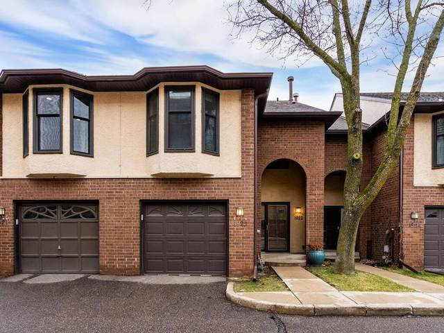1922 Dupont Avenue S, Minneapolis, MN 55403 (#5726014) :: Twin Cities Elite Real Estate Group | TheMLSonline
