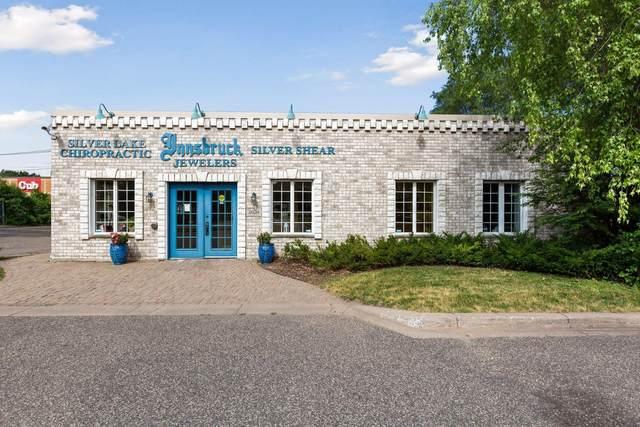 2030 Silver Lake Road NW, New Brighton, MN 55112 (#5726049) :: Lakes Country Realty LLC