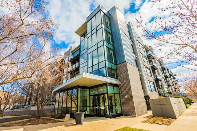 284 Spring Street #109, Saint Paul, MN 55102 (#5726319) :: Holz Group