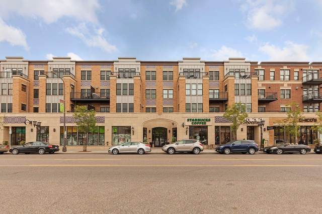 1060 Grand Avenue #200, Saint Paul, MN 55105 (#5726384) :: The Janetkhan Group