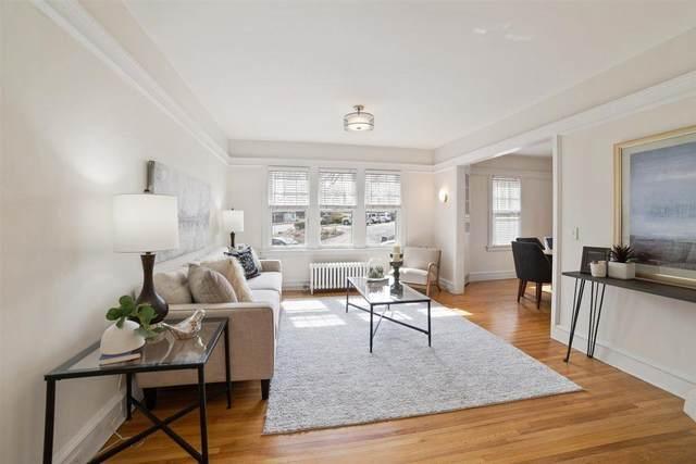 3400 List Place #2, Minneapolis, MN 55416 (#5727095) :: Straka Real Estate
