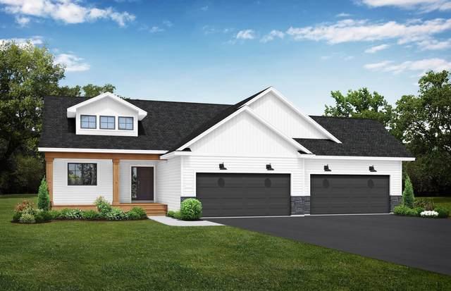 13928 9th Avenue S, Zimmerman, MN 55398 (#5727307) :: Straka Real Estate