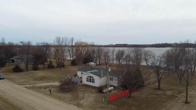 3693 Hendricks Drive NW, Maple Lake, MN 55358 (#5728361) :: Holz Group