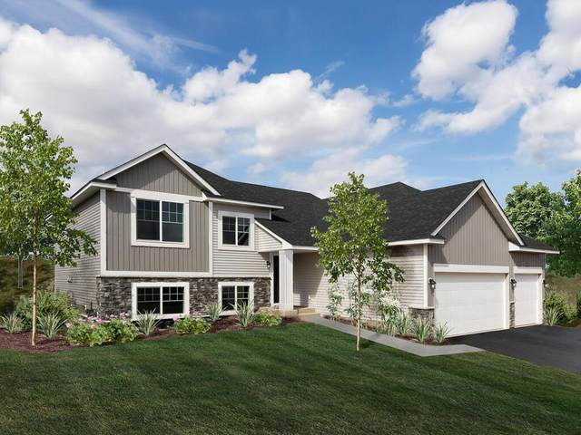 948 Forest Edge Circle, Jordan, MN 55352 (#5729237) :: Lakes Country Realty LLC