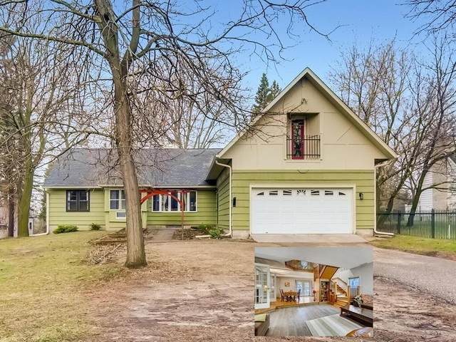 3899 Victoria Street N, Shoreview, MN 55126 (#5730436) :: The Michael Kaslow Team