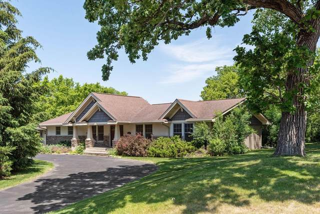 6420 Bluff Drive, Bloomington, MN 55438 (#5731810) :: Twin Cities Elite Real Estate Group   TheMLSonline