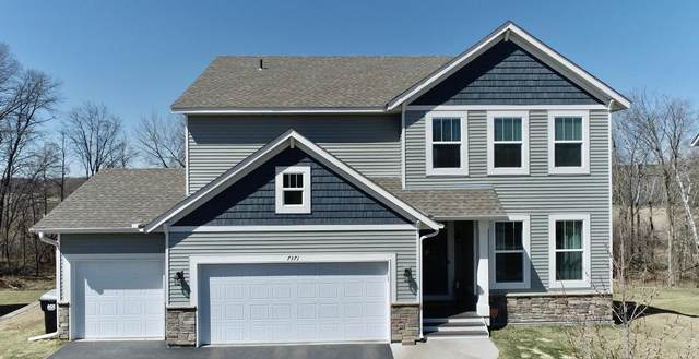 7371 168th Circle NW, Ramsey, MN 55303 (#5732248) :: Servion Realty