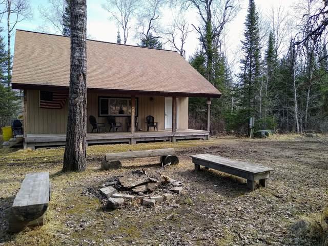 5228 Crane Lake Road, Buyck, MN 55771 (MLS #5732316) :: RE/MAX Signature Properties
